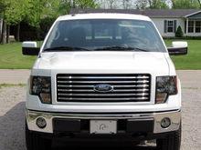 "2010 Lariat SuperCrew 4x4 145"" wb"