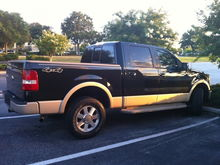 """NEW"" 2008 Ford F150 KR 4x4"