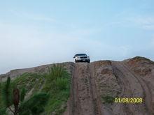 off road