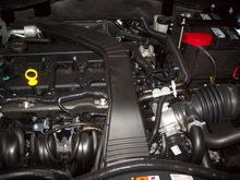 2009 Fusion Motor