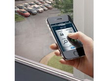 ford remote cell phone access