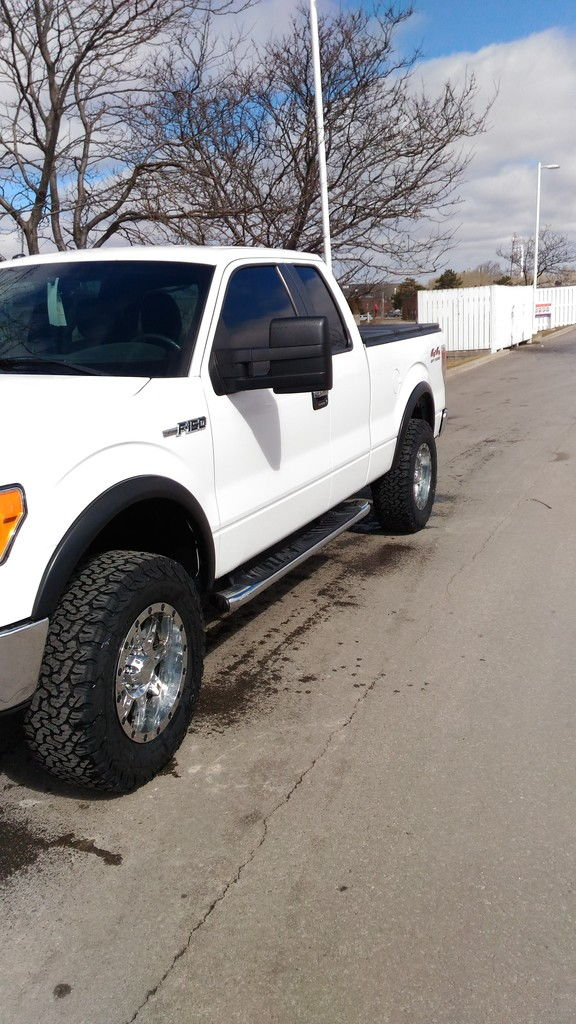 Costco Bf Goodrich All Terrain >> BF Goodrich All Terrain K02 - Page 52 - Ford F150 Forum - Community of Ford Truck Fans