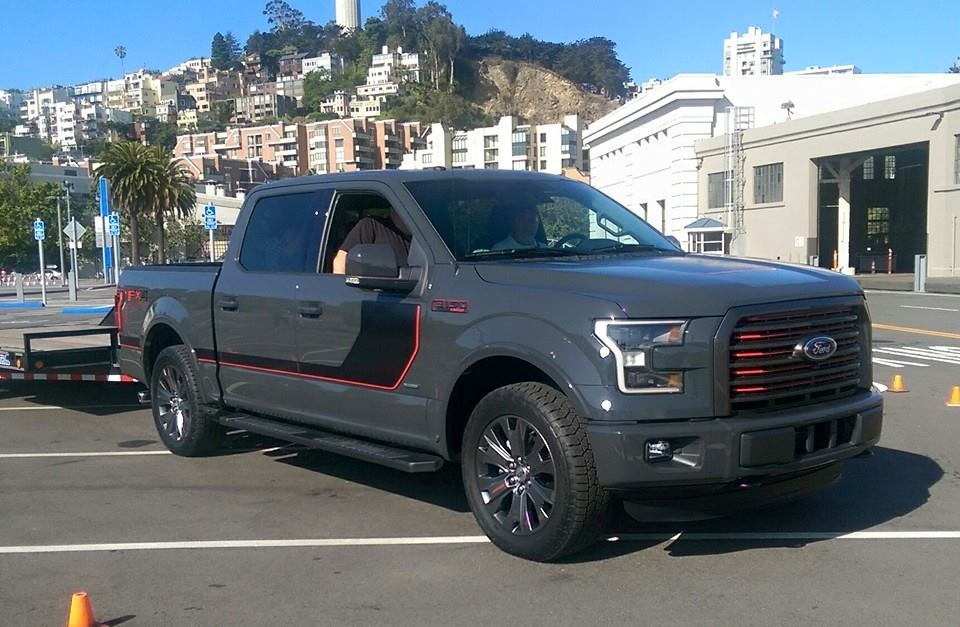 Supercab or supercrew page 3 ford raptor ecoboost forum