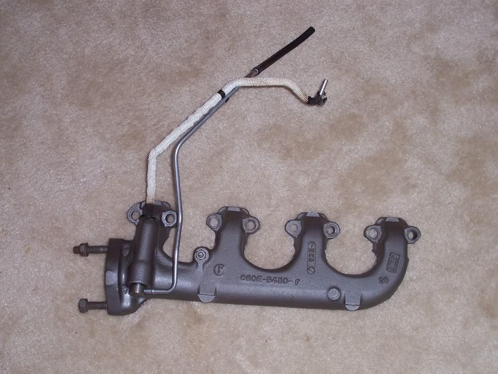 stock 289 intake manifold diagram  stock  free engine