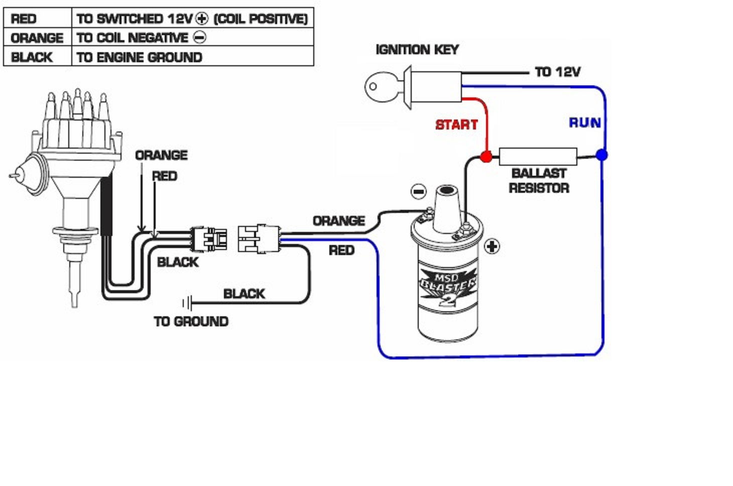 80 chevy starter wiring diagram