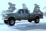 Garage - The Truck