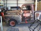 Garage - 1950 Ford F-1