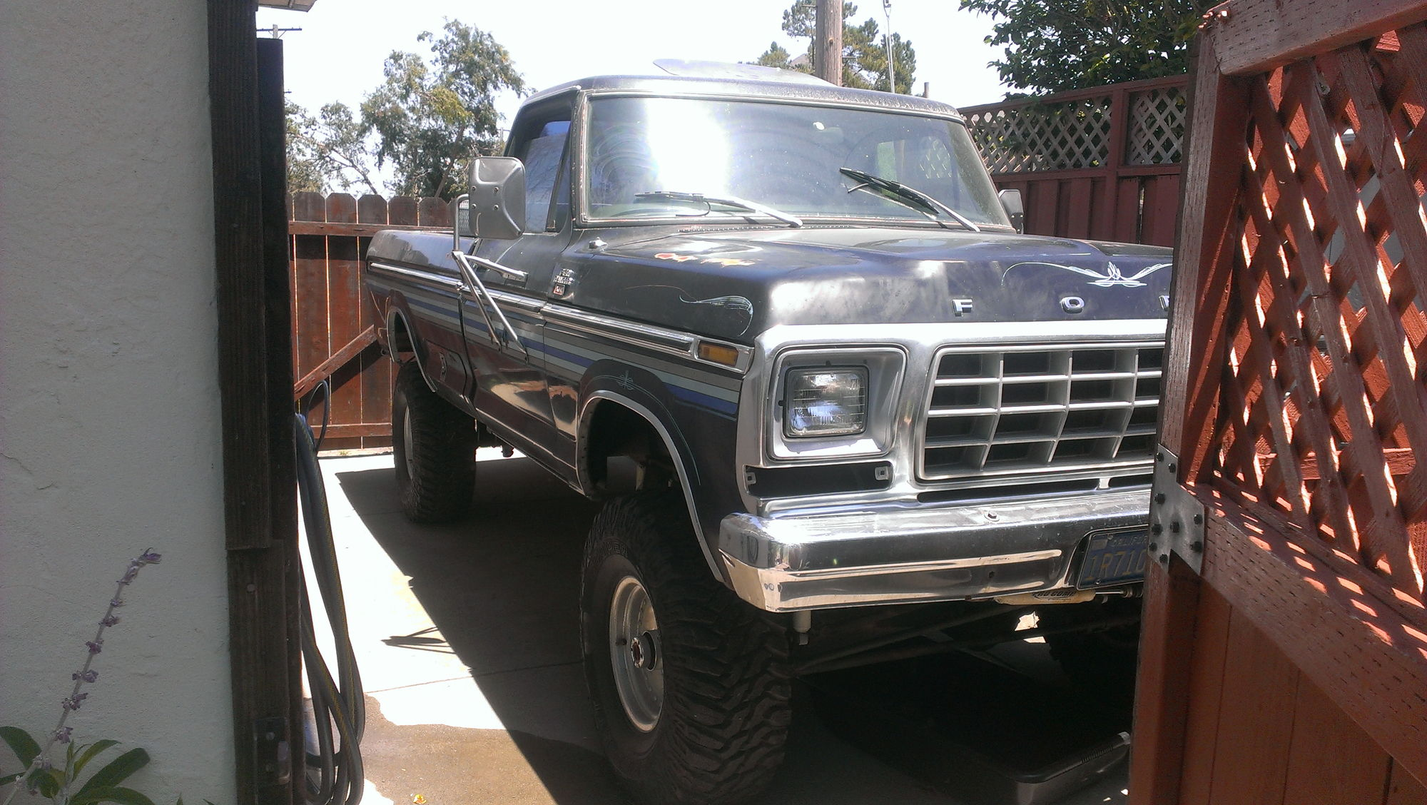 4 9 efi build 1979 f150 4x4 ford truck enthusiasts forums. Black Bedroom Furniture Sets. Home Design Ideas