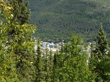 Dawson City..........