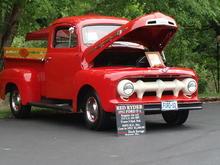 branson truck show 2012