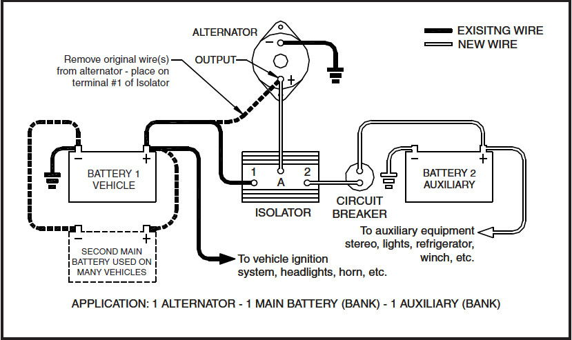 dual battery isolator wiring diagram dual image 99 chevy battery isolator wiring 99 auto wiring diagram schematic on dual battery isolator wiring diagram