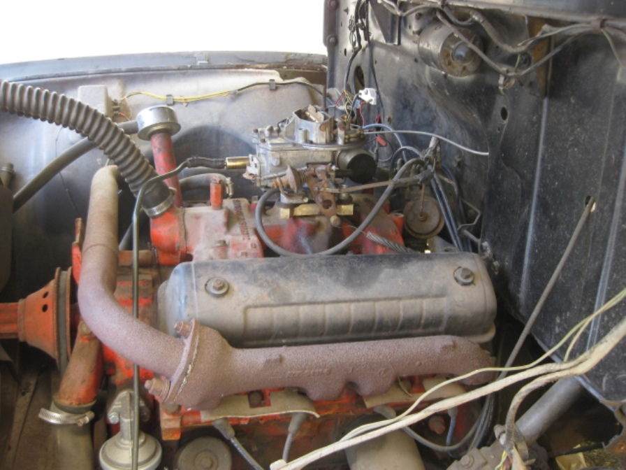 similiar ford y block complete engine keywords 1956 272 y block w 4 speed from f 250 ford truck enthusiasts forums