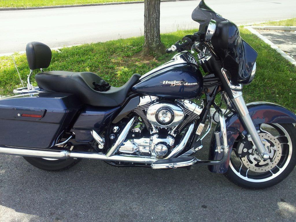 2008 SG For Sale - Harley Davidson Forums