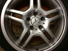 C55 Front Wheel 2016-12-01 15:45:21