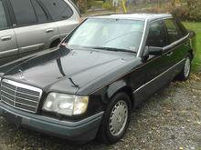 My '94 E420