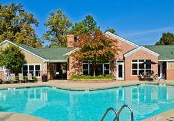Spring Creek Apartments In Simpsonville Sc