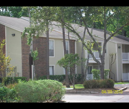 Avana Grogans Mill Apartments The Woodlands Tx