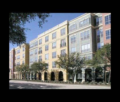 Calais Apartments Houston