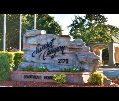 sunset canyon apartments in san antonio tx ratings reviews rent