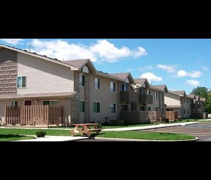 Ryan Creek Apartments Big Rapids Mi