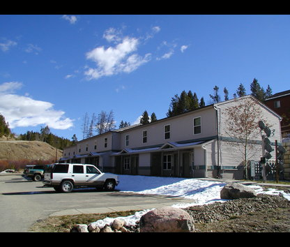 Reviews & Prices for Fox Run Apartments, Fraser, CO