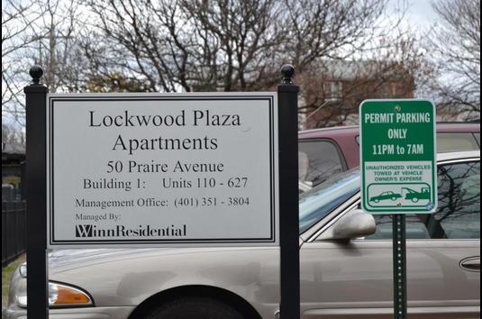 Lockwood Plaza Apartments In Providence Ri Ratings