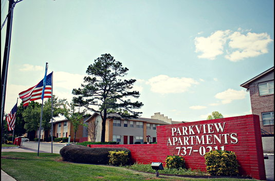 Parkview Apartments Midwest City Oklahoma
