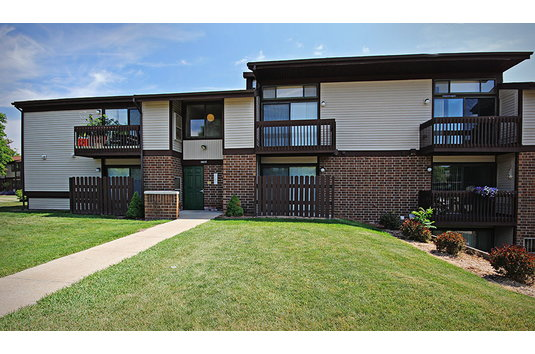 Apartments On East Paris Grand Rapids Mi