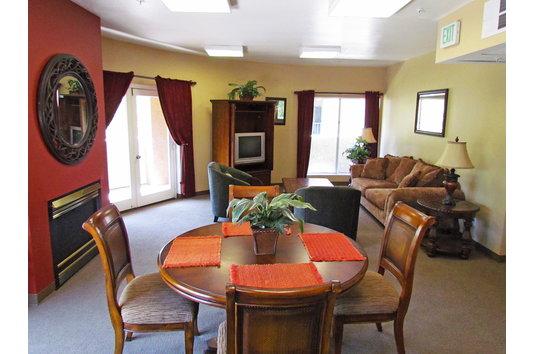 canyon crest apartments in santa clarita ca ratings