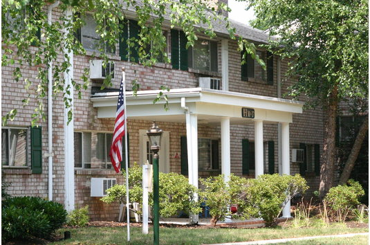 Rolling Green Apartments East Norriton Pa