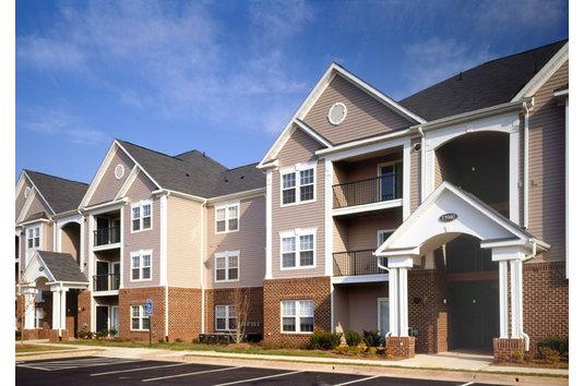 Dulles Center Apartment Homes Herndon Va