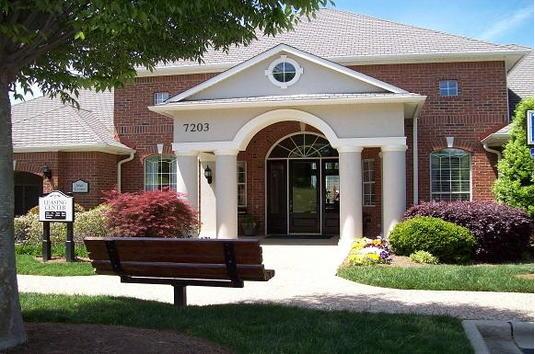 Thornhill Apartments Raleigh Nc