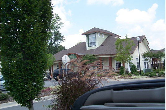 Trussville Springs Apartments
