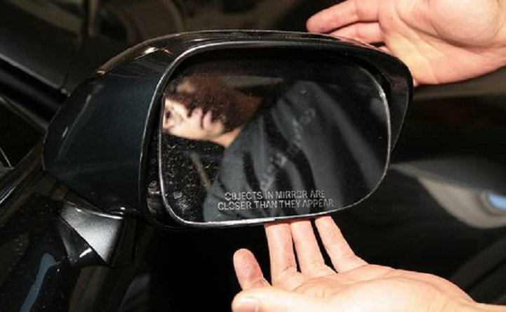 Lexus How To Install Jdm Led Turn Signal Mirrors Clublexus