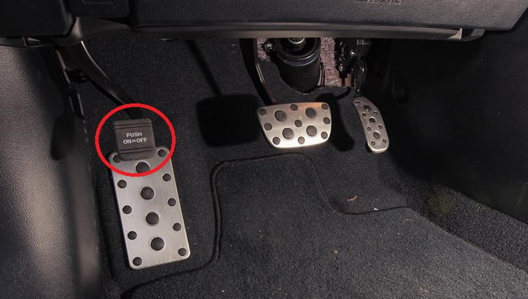 Ct200h F Sport >> Lexus IS How to Disable VDIM - Clublexus