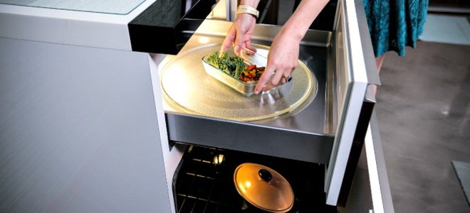 The Big Future Of Micro Kitchens | Doityourself.Com