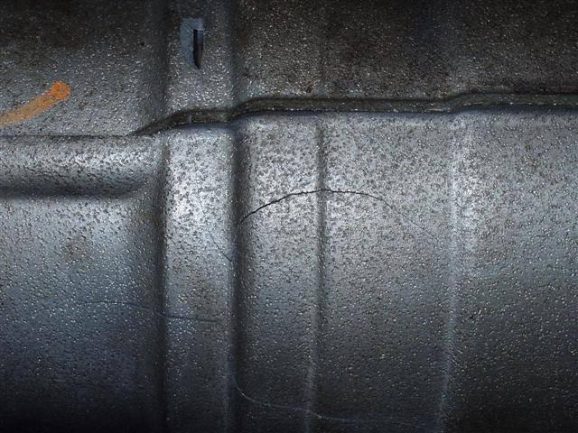 2003 ford f250 transmission fluid type