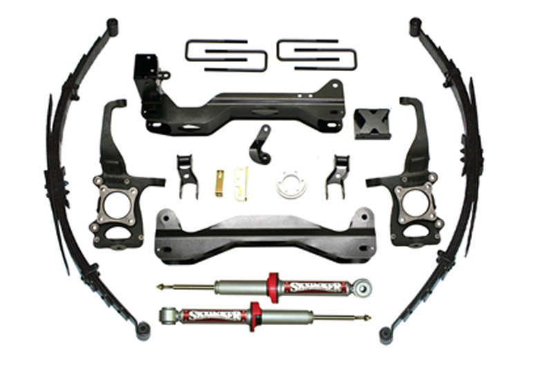 Ford F150 Lift Kit Reviews | Ford-trucks