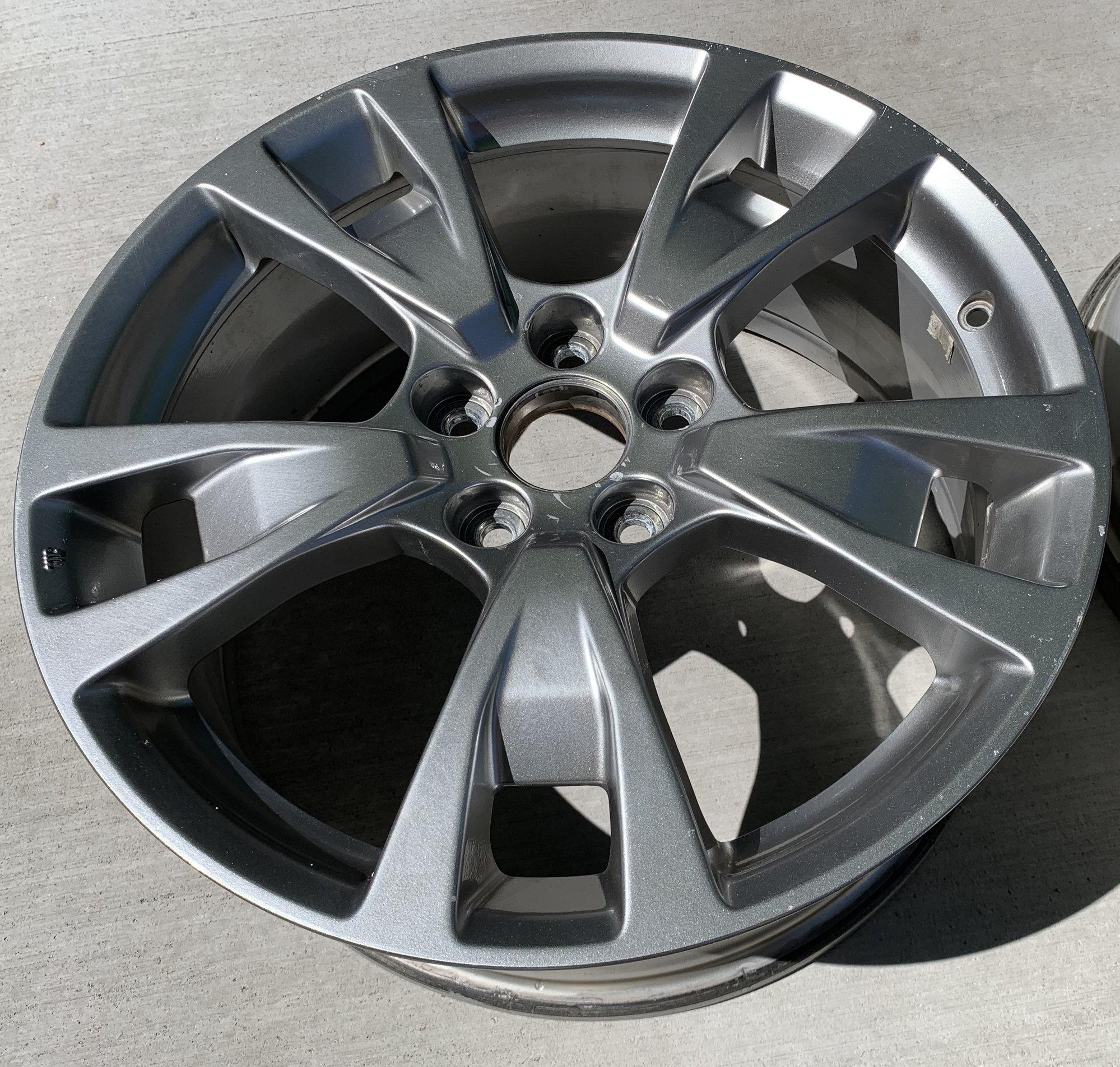 "SOLD: Acura 09-14 4GTL OEM 19""HPT Advced RL RLX MDX ZDX"