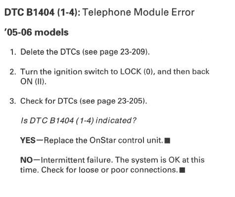 Pd Dtc Code Meaning