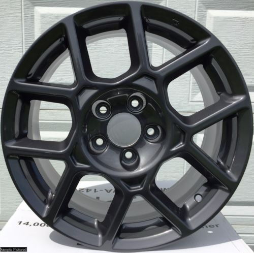 Consensus... And, Cheapest For TL Type S Knock Off Rims