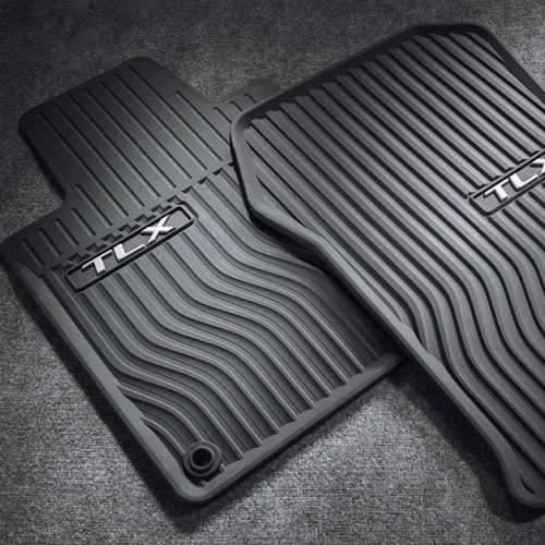 EXPIRED: WTB: OEM All Weather Floor Mats TLX 2015