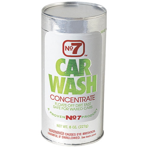 Best Carwash Soap Out There?