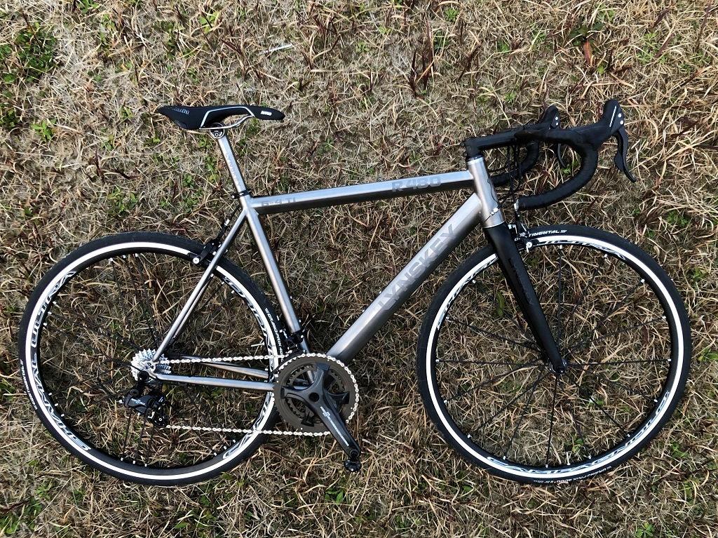 Lynskey R480 - Bike Forums