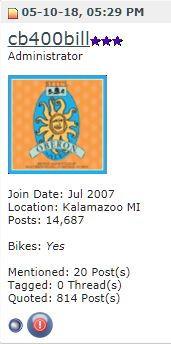 The Wacky World of Craigslist and eBay Ads - Page 640 - Bike Forums