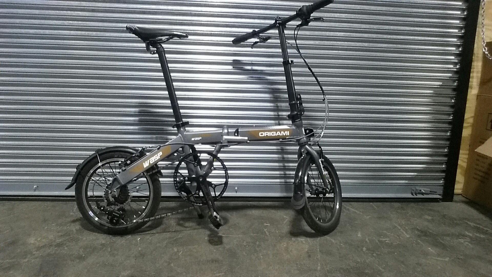16 Wheel Vs 20 Wheel Bike Forums