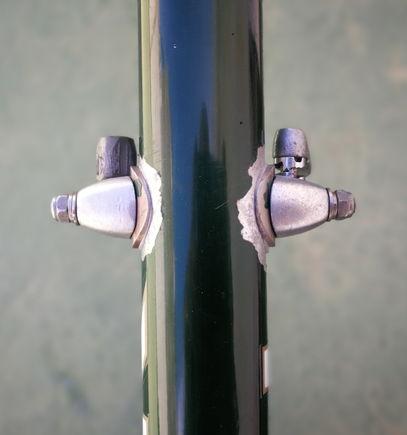 M5 threaded rod.