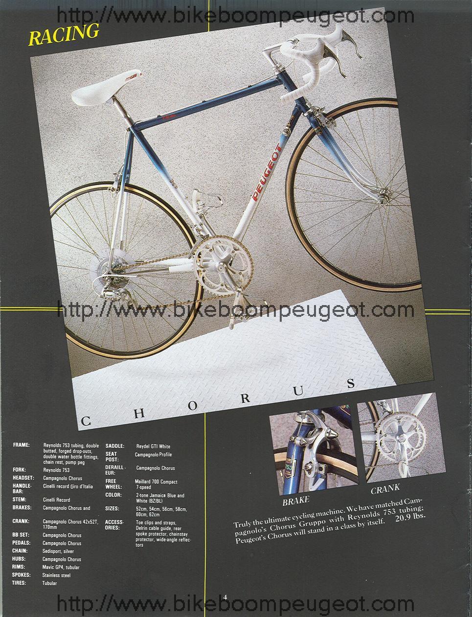 Argos decal set for Campagnolo vintage bike British
