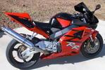 2003 CBR 954