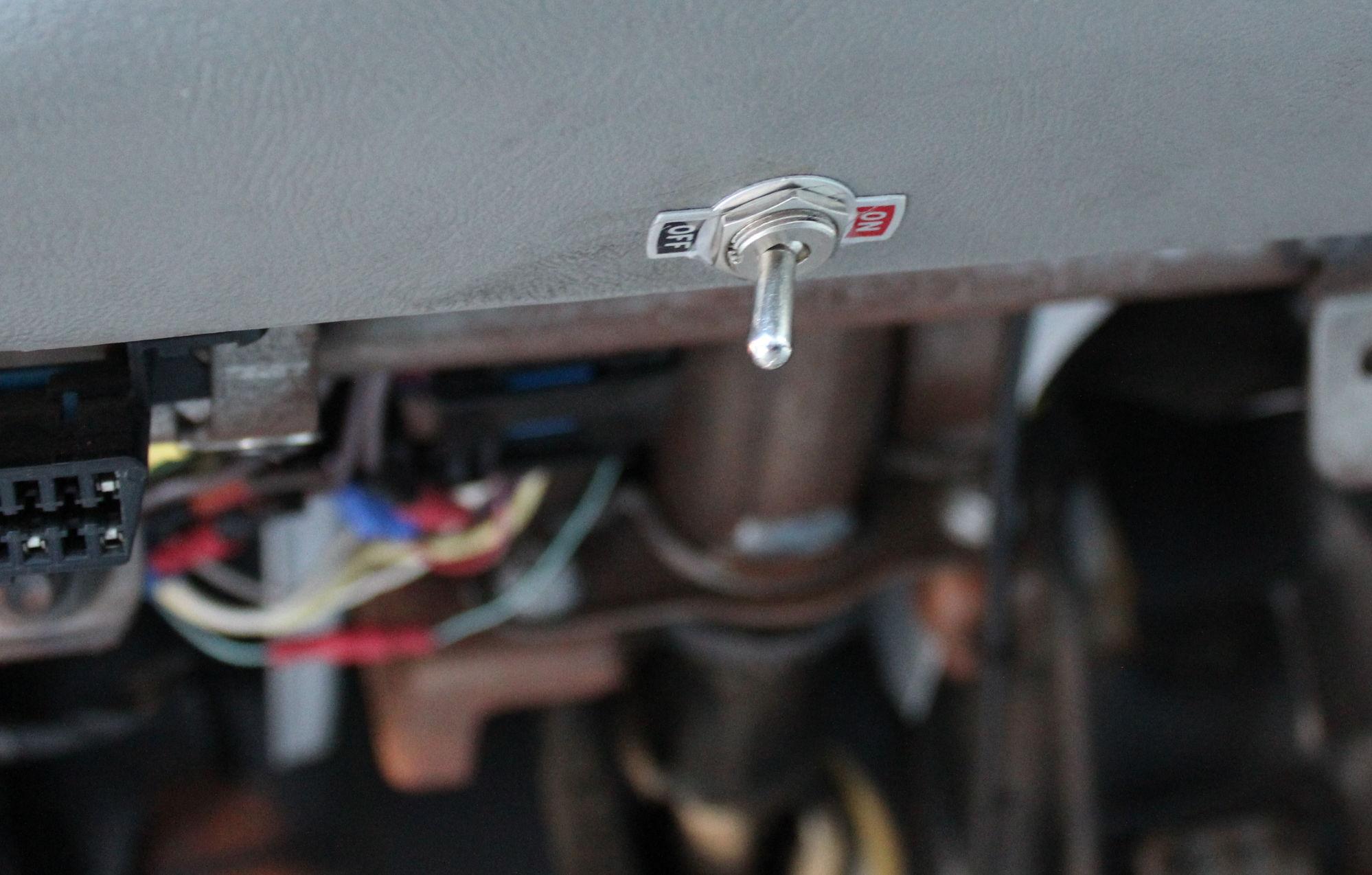 how to change torque converter